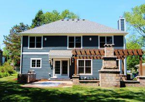Custom Home Builder Clarendon Hills