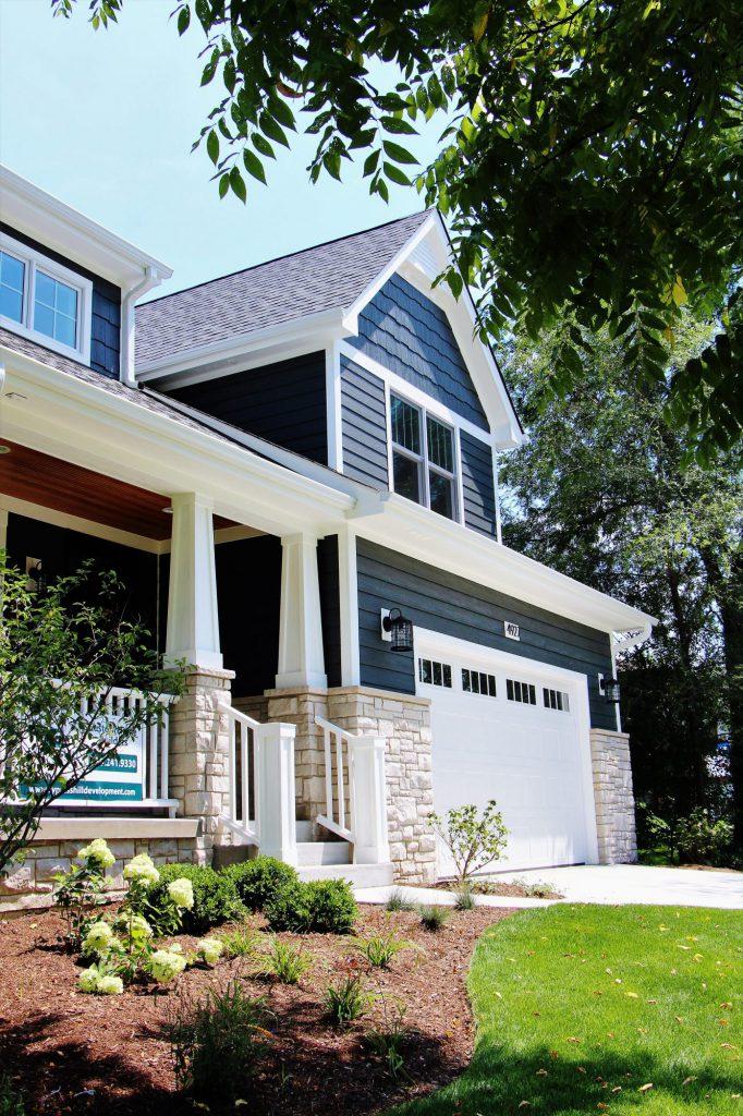 Custom Home Builder Elmhurst