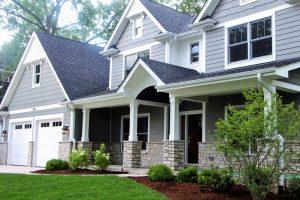 New Home Builder Naperville