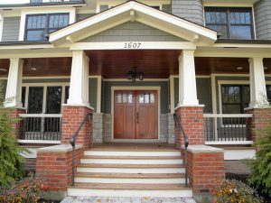 Custom Home Builder Oak Brook