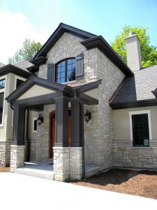 Custom Home Builder Elmhurst
