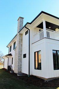Custom Home Builder Oakbrook