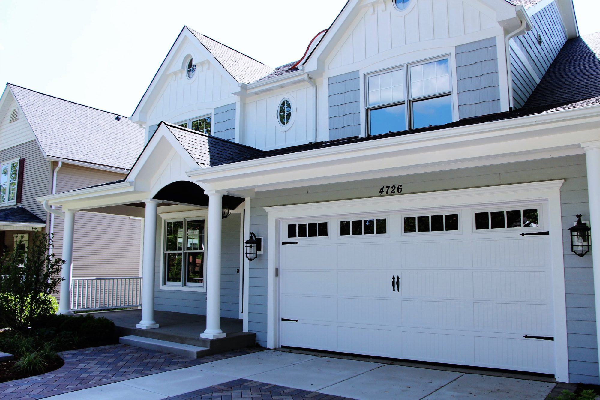 Home Builder Oak Brook